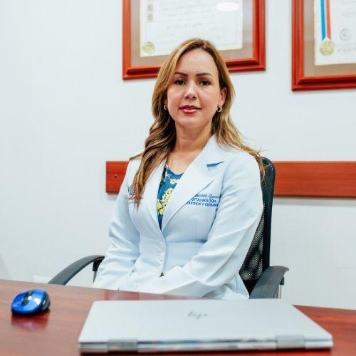 Aljaorza | Centro de Especialidades Oftalmológicas